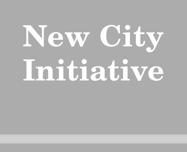 New City Initiative logo
