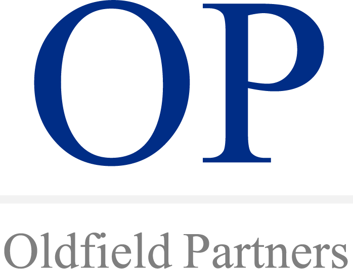 Oldfield Partners logo