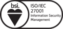 ISO-IEC27001 information security logo